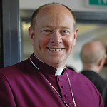 The Rt Revd Rob Wickham