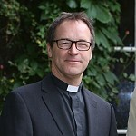 The Rt Reverend Dr Graham Tomlin